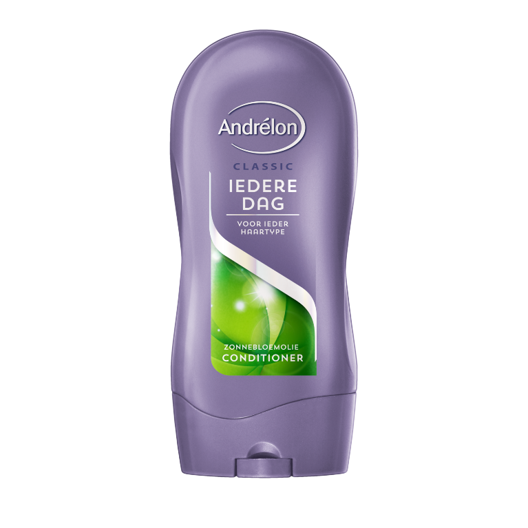 Andrelon Classic Iedere Dag CD 300ml 8710447321867