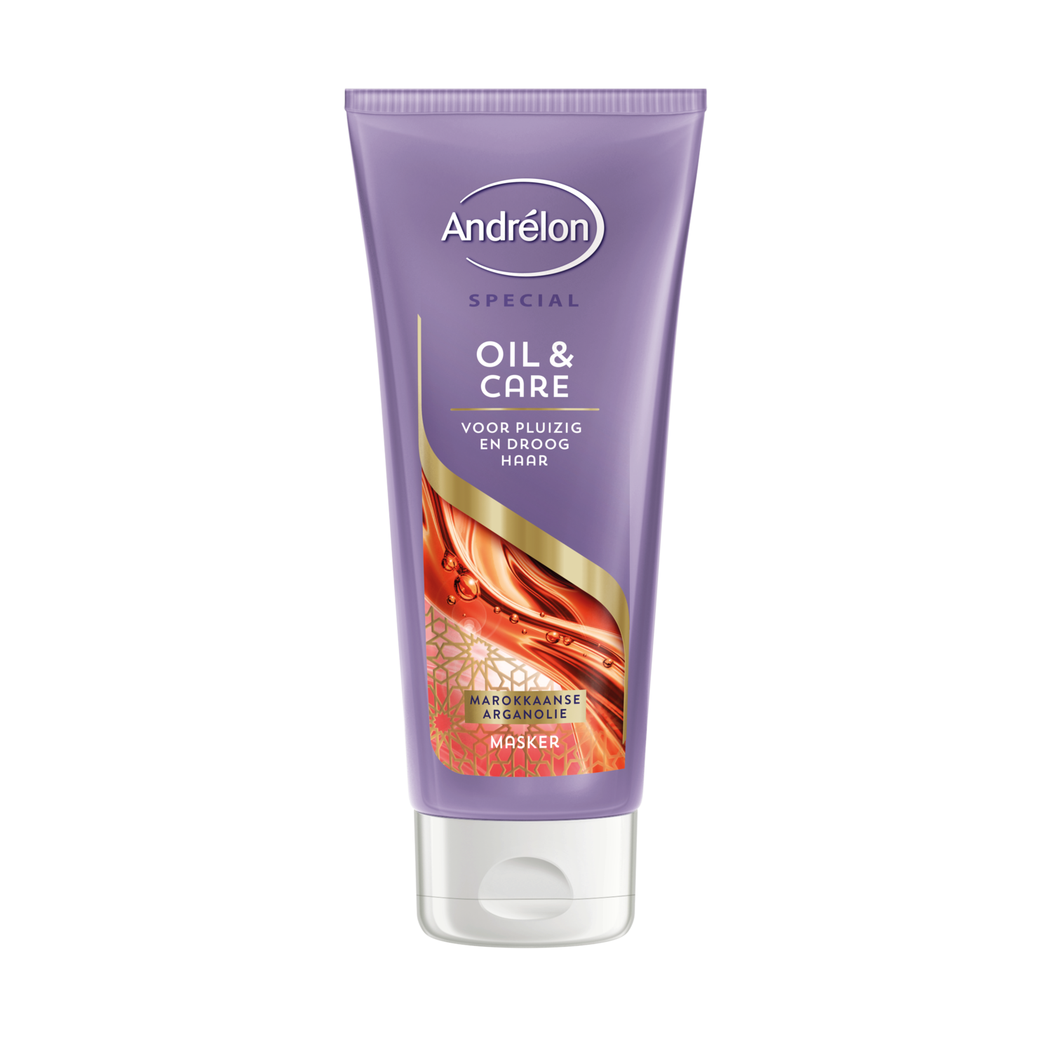 Andrelon Special Oil Care Masker 180ml 8711700748148