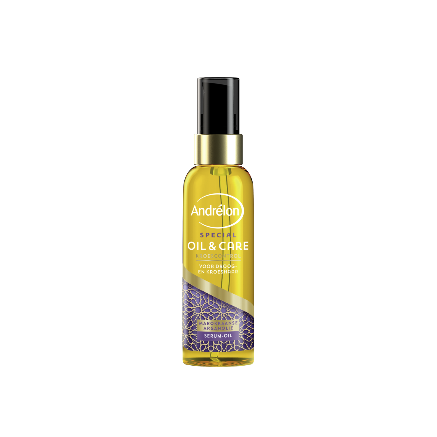 Andrelon Special Oil Care Oil 75ml 8712561565998