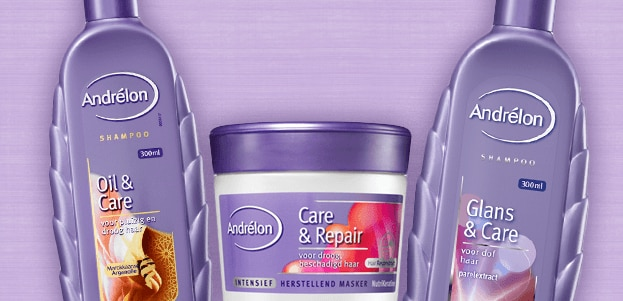 shampoo voor droog haar