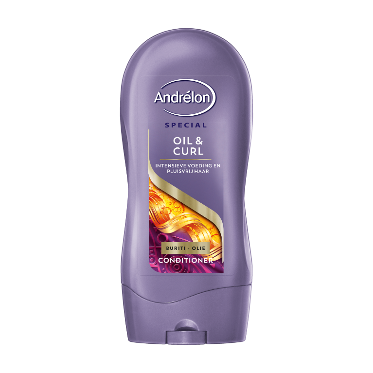 Andrelon Special Conditioner Oil & Curl