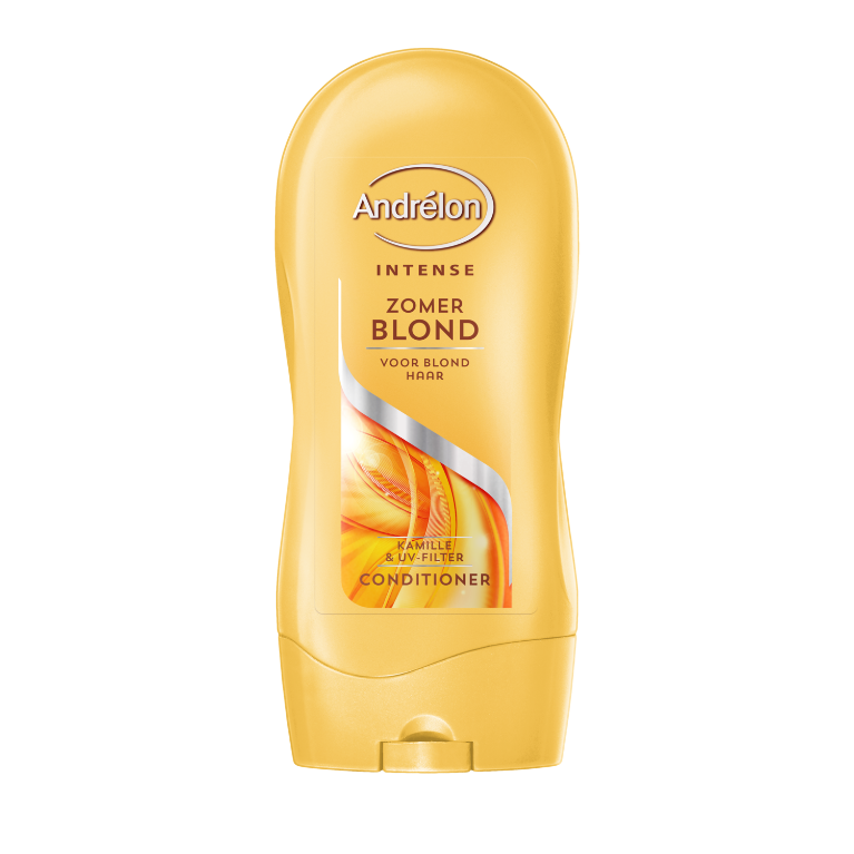 JPEG - Andrelon Intense Zomer Blond CD 300ml 8710447321874