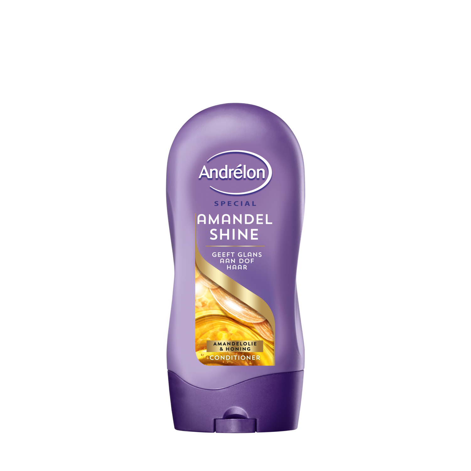Andrelon Special Conditioner Amandel Shine 300 ml