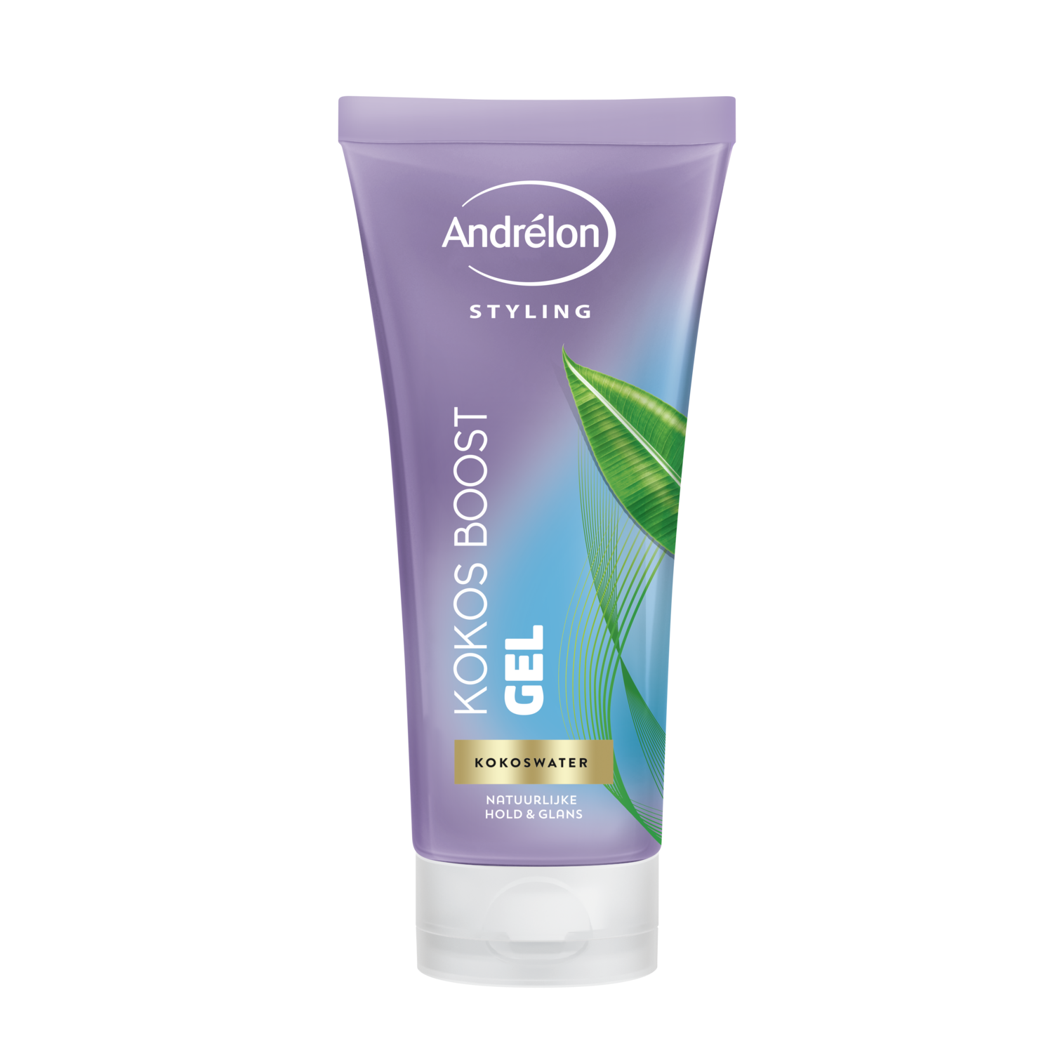 Andrelon SPECIAL kokos boost fixatie gel 200ml 8717163681831