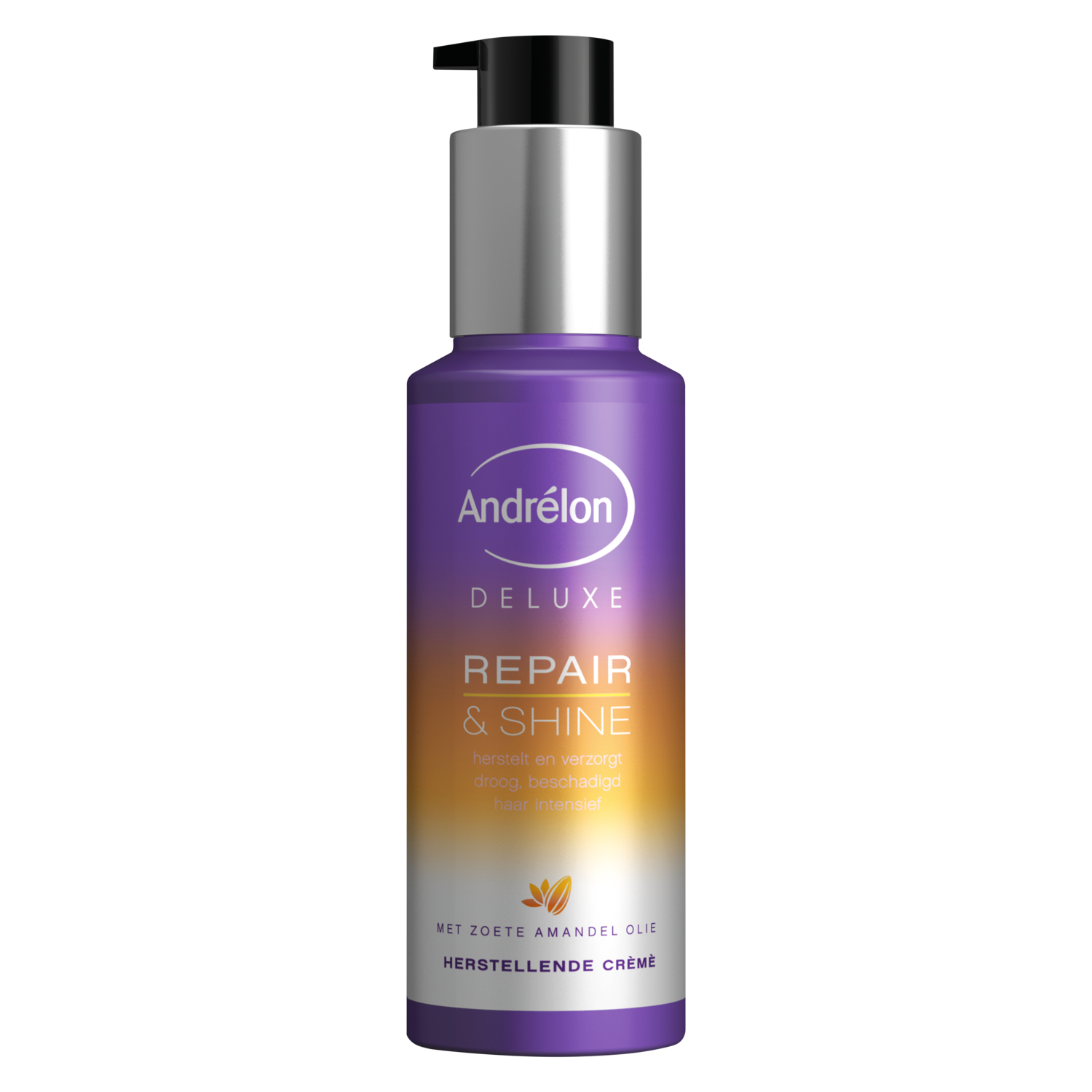 Andrelon Deluxe Repair and Shine Haarcreme