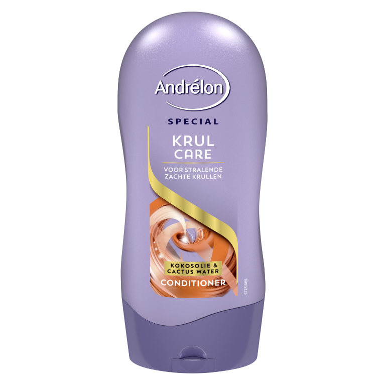 Andrelon Special Conditioner Krul and Care 300 ML